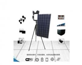 便携式EL隐裂测试仪VEL200