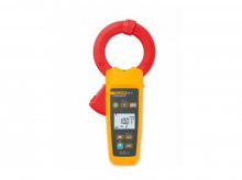 Fluke 369/CN 与 369 FC/CN 微安级真有效值漏电流钳表