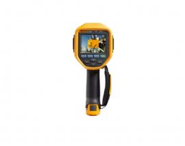 Fluke Ti450 SF6 气体检漏热像仪