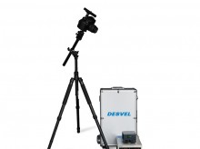 光伏电站便携式组件EL检测仪 VEL-80