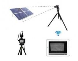 室外光伏电站组件便携式EL检测仪-标配