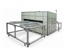 全自动太阳能组件EL检测仪 VEL-D10层前层后通用型