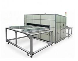 全自动太阳能组件EL检测仪 LX-Z400层前层后通用型