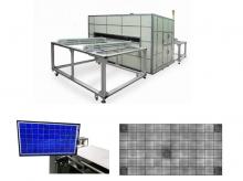 光伏组件高清EL外观一体机(自动识别)VEL-D15