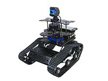 热成像AGV机器人小车
