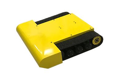 AGV运输机器人小车